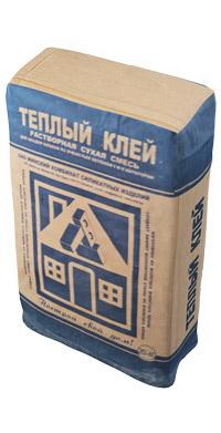 Клеевой состав для кладки блоков из ячеистого бетона