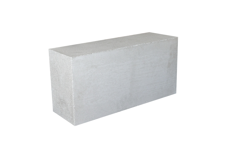 Блок из ячеистого бетона автоклавного твердения производства ЧП ГазосиликатСтрой