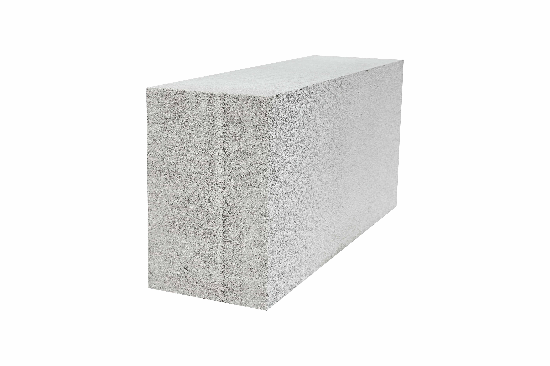 Блок из ячеистого бетона автоклавного твердения производства ОАО Белорусский цементный завод