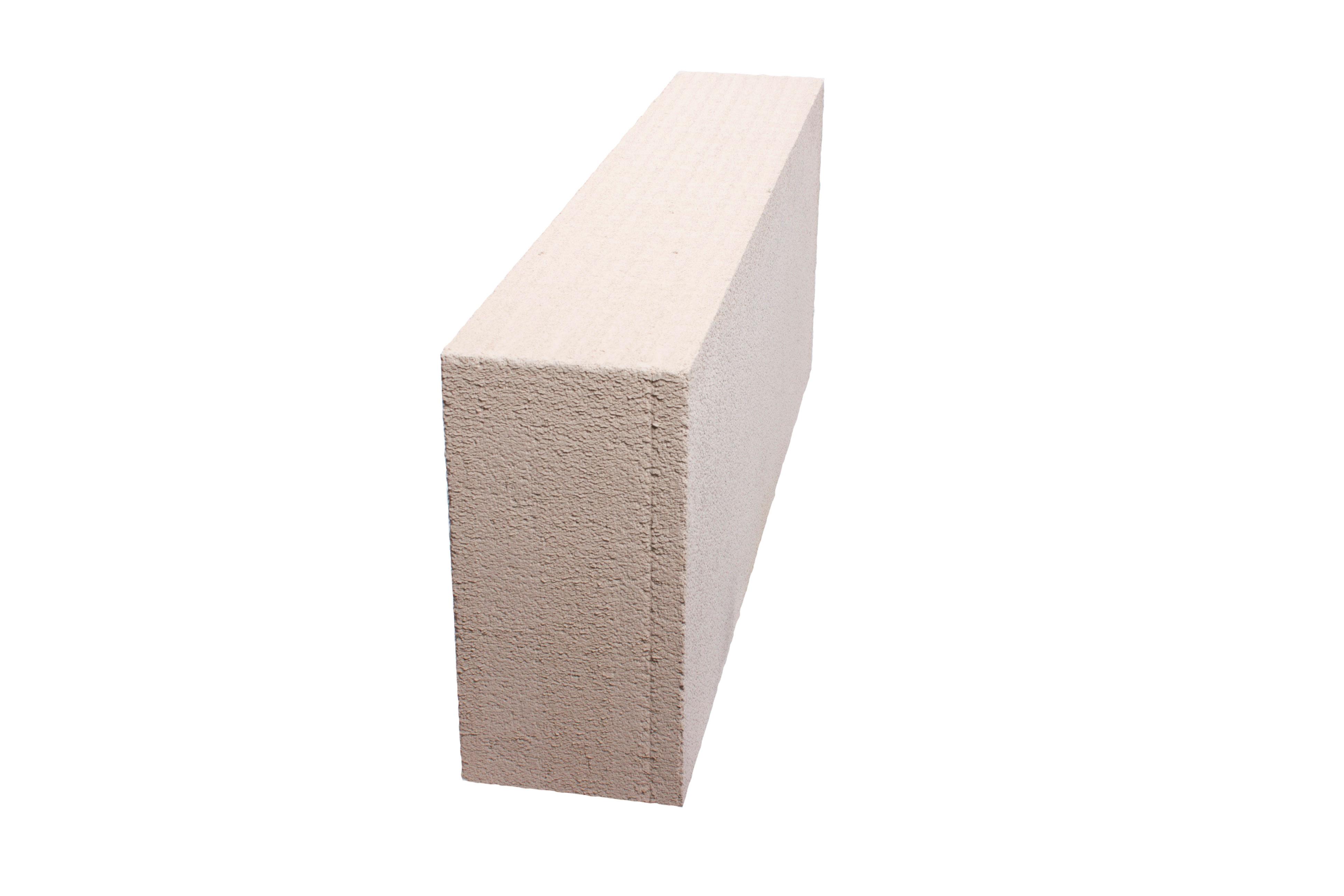 Блоки перегородочные из ячеистого бетона автоклавного твердения